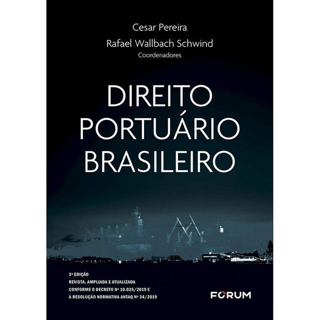 DIREITO PORTUARIO BRASILEIRO