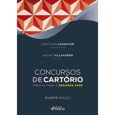 COLECAO-CARTORIOS---PRATICA-PARA-SEGUNDA-FASE