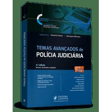 COLECAO-CARREIRAS-POLICIAIS---TEMAS-AVANCADOS-DE-POLICIA-JUDICIARIA